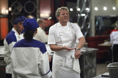 "Hell's Kitchen 2012 Recap: Episode 8 ""11 Chefs Compete, Part 1"" 7/2/12"