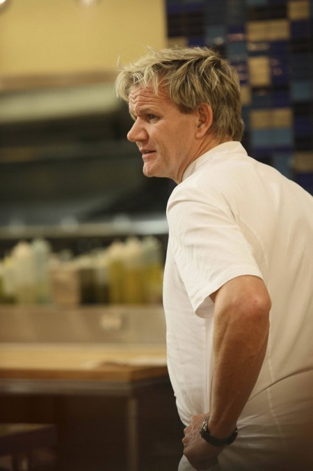 Hell's Kitchen 2012 Season 10 Premiere Live Recap 6/4/12