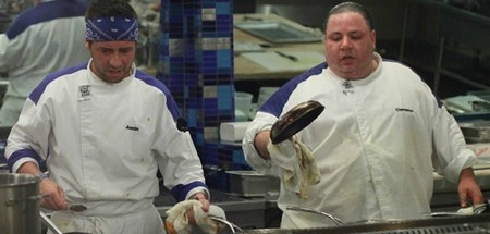 "Hell's Kitchen 2012 Recap: Episode 8 ""Top 12 Compete"" 6/26/12"