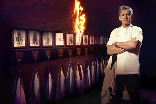 Hell S Kitchen Season  Episode   Chefs Compete
