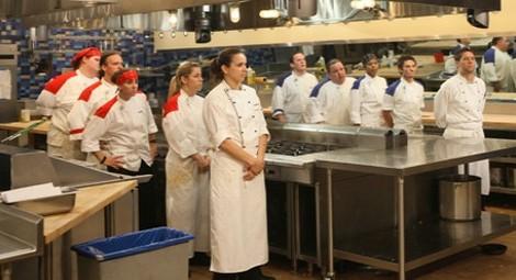 Hell 39 S Kitchen 2012 Season Finale Part 2 Recap 9 10 12 Celeb Dirty Laundry