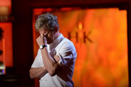 "Hell's Kitchen RECAP 4/16/13: Season 11 Episode 7 ""15 Chefs Compete"""