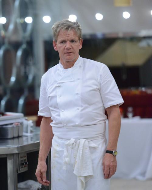 """Hell's Kitchen RECAP 4/2313: Season 11 Episode 8 """"14 Chefs Compete"""""""