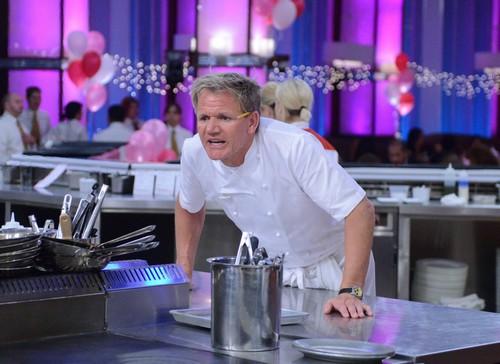 """Hell's Kitchen RECAP 4/3013: Season 11 Episode 9 """"13 Chefs Compete"""""""