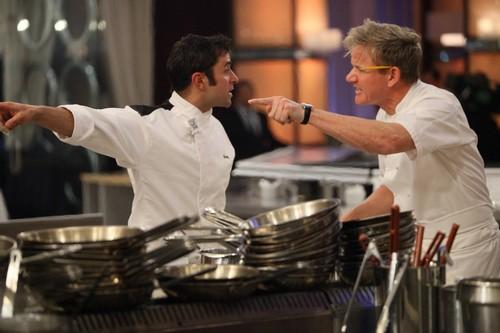 """Hell's Kitchen Recap 7/3/14: Season 12 Episode 17 """"6 Chefs Compete"""""""