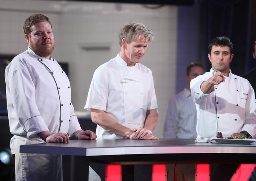 "Hell's Kitchen Finale Who Won Recap: Season 12 ""Winner Chosen"""