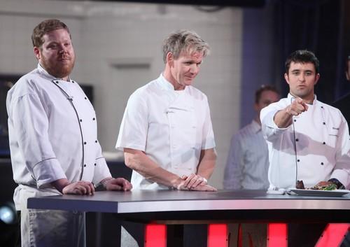 "Hell's Kitchen Finale Who Won Recap: Season 12 ""Winner Chosen"""