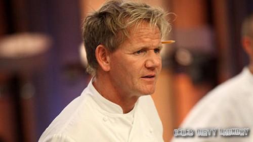 "Hell's Kitchen RECAP 5/13/13: Season 11 ""10 Chefs Compete/ 9 Chefs Compete"""