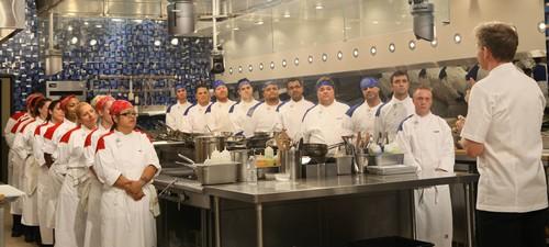 """Hell's Kitchen RECAP 3/20/14: Season 12 Episode 2 """"19 Chefs Compete"""""""