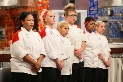"""Hell's Kitchen RECAP 5/8/14: Season 12 Episode 9 """"12 Chefs Compete"""""""