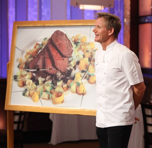 "Hell's Kitchen Recap 6/19/14: Season 12 Episode 15 ""7 Chefs Compete"""