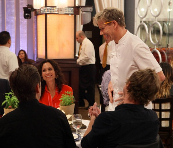 "Hell's Kitchen Recap 6/26/14: Season 12 Episode 16 ""7 Chefs Again"""