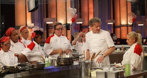 """Hell's Kitchen RECAP 5/1/14: Season 12 Episode 8 """"13 Chefs Compete"""""""