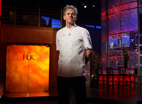 """Hell's Kitchen RECAP 5/22/14: Season 12 Episode 11 """"10 Chefs Compete"""""""