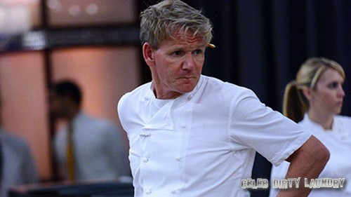 "Hell's Kitchen RECAP 5/23/13: Season 11 ""8 Chefs Compete"""