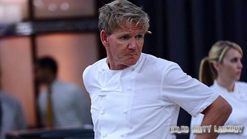"""Hell's Kitchen RECAP 5/23/13: Season 11 """"8 Chefs Compete"""""""