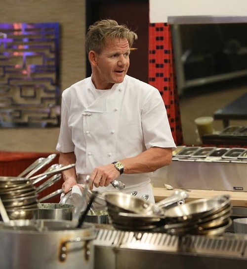 "Hells Kitchen Season 6: Hell's Kitchen Recap 12/10/14: Season 13 Episode 13 ""6"