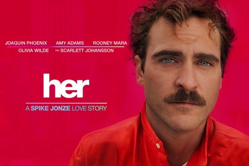 'Her' Movie Review: Smart, Funny, And A Great Parallel To Our Current World
