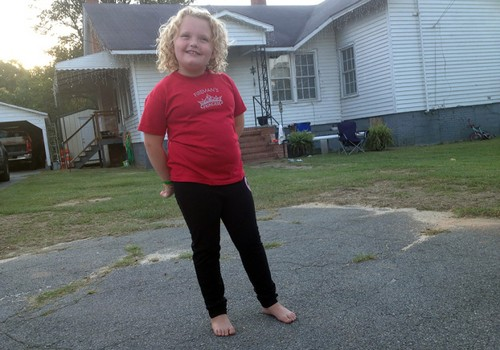 "Here Comes Honey Boo Boo RECAP 1/23/14: Season 3 Episode 3 ""Familymoon"""