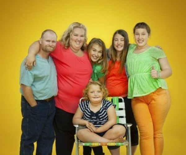 "Here Comes Honey Boo Boo Recap 6/26/14: Season 4 episode 3 ""Bingo Face"""