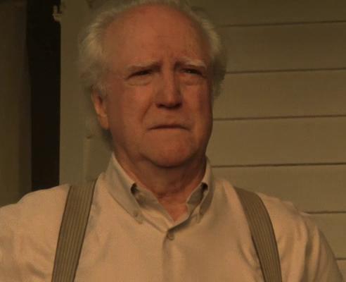 The Walking Dead Season 4: Rick Grimes Gets Blamed For Hershel's Death