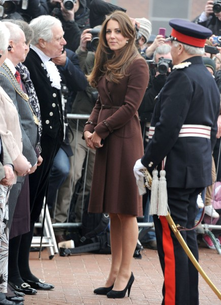 Kate Middleton Is Very 'Jane Austen' And Has No Personality, Slams Critics 0311