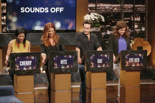 """Hollywood Game Night Recap 6/12/14: Season 2 Episode 16 """"Don't Be Gunn Shy"""""""