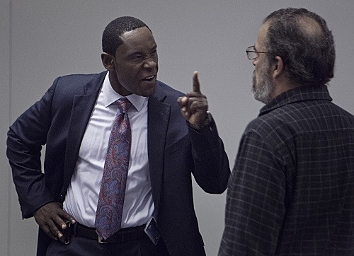 "Homeland Season 2 Episode 10 ""Broken Hearts"" Recap 12/2/12"