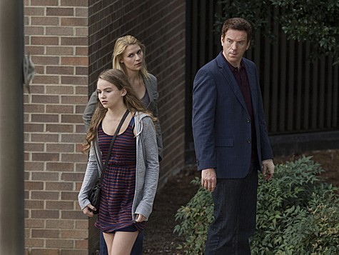 "Homeland Season 2 episode 7 ""The Clearing"" Recap 11/11/12"