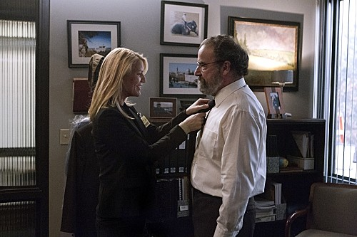 "Homeland Season 2 Finale 2012 ""The Choice"" Recap 12/16/12"