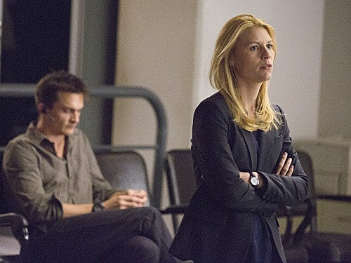 "Homeland RECAP 12/1/13: Season 3 Episode 10 ""Good Night"""