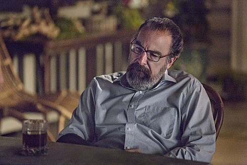 Homeland Season 3 Plot Twist Rendered Mandy Patinkin Speechless: The Writer's Blow me Away!