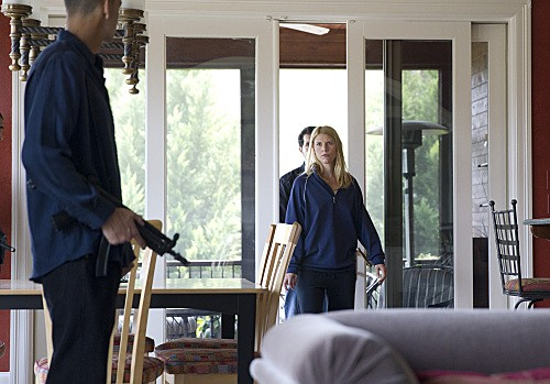 "Homeland RECAP 11/3/13: Season 3 Episode 6 ""Still Positive"""