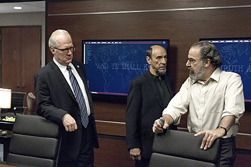 "Homeland RECAP 11/10/13: Season 3 Episode 7 ""Gerontion"""