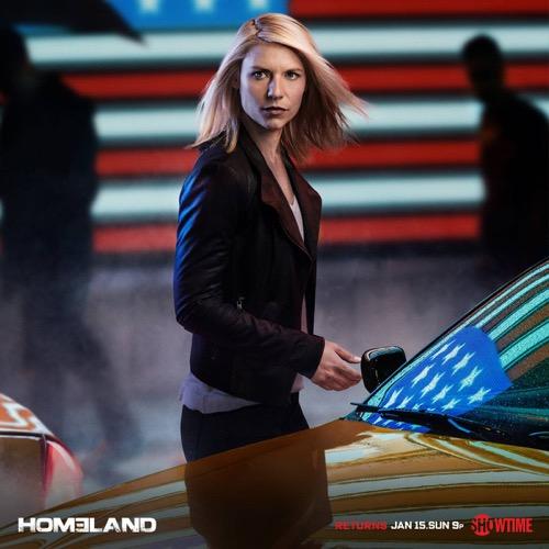 "Homeland Premiere Recap 1/15/17: Season 6 Episode 1 ""Fair Game"""