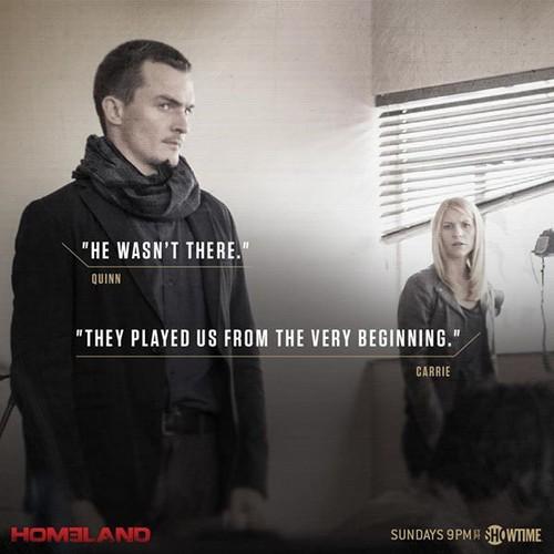 """Homeland Recap: A Kidnapping! Season 4 Episode 5 """"About a Boy"""""""
