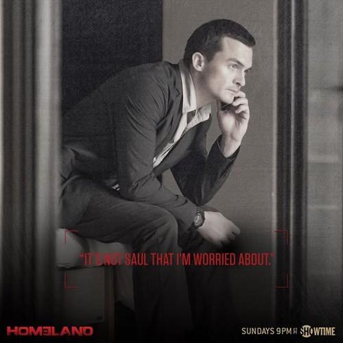 "Homeland Recap ""Halfway to a Donut"": Season 4 Episode 8"