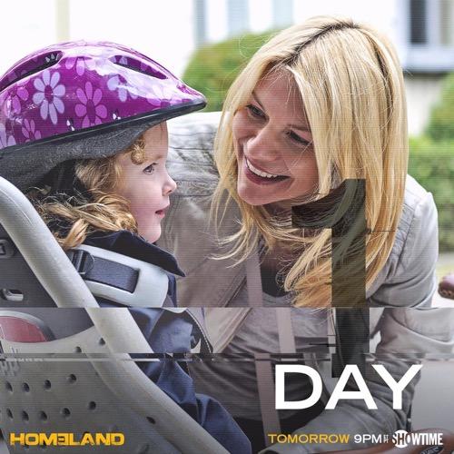 "Homeland Recap 10/4/15: Season 5 Episode 1 Premiere ""Separation Anxiety"""