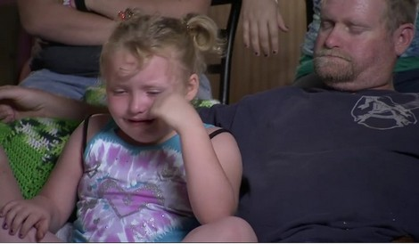 'Here Comes Honey Boo Boo' Episode 9 'Ah-choo!' Recap 9/19/12