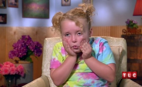 Here Comes Honey Boo Boo Episode 10 Finale Recap 9/26/12