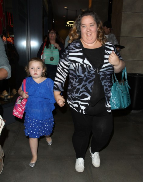 Here Comes Honey Boo Boo's Uncle Poodle: Victim Of Disgusting Hate Crimes 1019