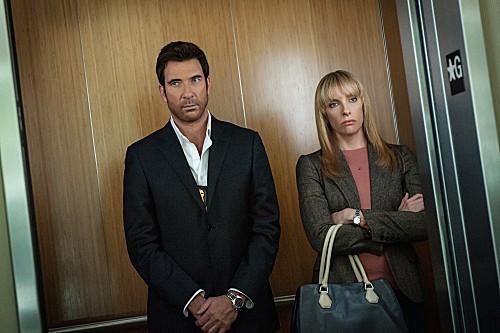 "Hostages RECAP 10/28/13: Season 1 Episode 6 ""Sister's Keeper"""