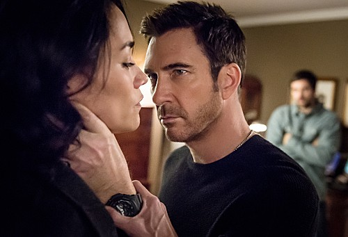 """Hostages RECAP 1/6/14: Season 1 Finale """"Suspicious Minds; Endgame"""""""