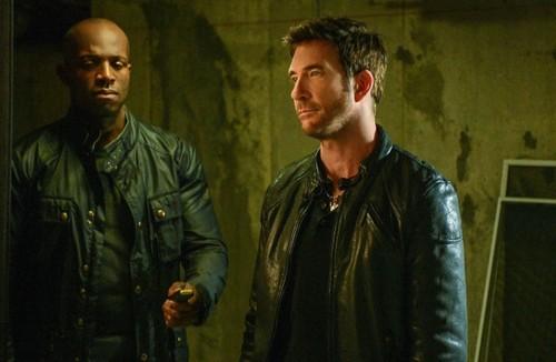 "Hostages RECAP 9/30/13: Season 1 Episode 2 ""Invisible Leash"""