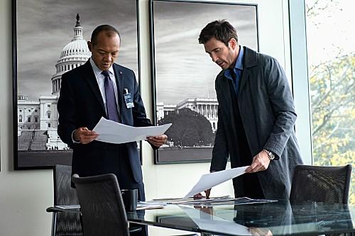 "Hostages Recap 11/11/13: Season 1 Episode 8 ""The Good Reason"""