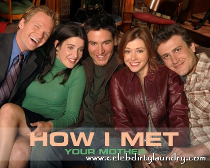 Producer Carter Bays Reveals Plot Secrets Of 'How I Met Your Mother' - Spoilers