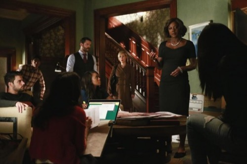 How to Get Away With Murder Finale Recap 'The Night Lila Died/ It's All My Fault' Season 1