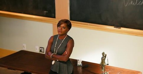 "How to Get Away With Murder Recap 10/16/14: Season 1 Episode 4 ""Let's Get Scooping"""