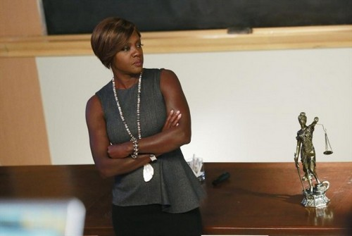 "How to Get Away With Murder Recap Fall Finale: Season 1 Episode 9 ""Kill Me, Kill Me, Kill Me"""