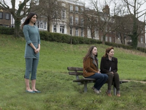 Humans Recap - Family Here and Gone: Season 1 Episode 6
